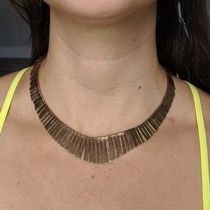 NWT FP necklace